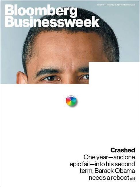 Bloomberg Businessweek, 4 November 2013