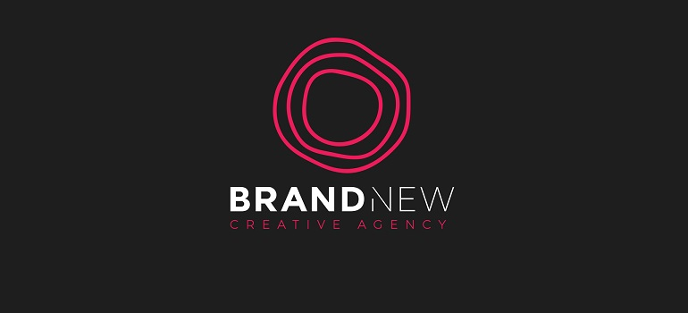 Brandnew Creative logo slider
