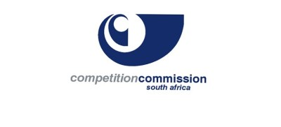 Competition Commission of South Africa logo