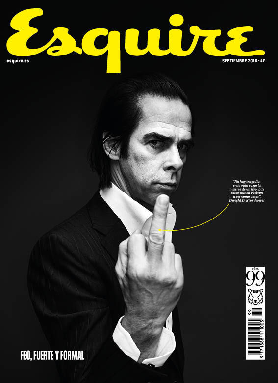 Maglove The Best Magazine Covers This Week 21 July 2017: MagLove: The Best Magazine Covers This Week (2 September