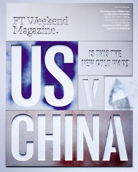 FT Weekend Magazine, 22 February 2014
