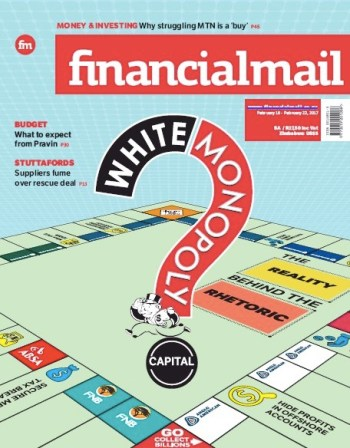 Financial Mail, 16 February 2017