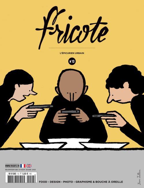 Fricote #13