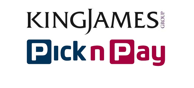King James + Pick n Pay