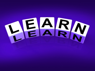 Learn Blocks Show Education Studying And Learning by Stuart Miles at FreeDigitalPhotos.net
