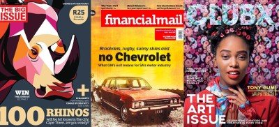 MediaSlut MagLove best magazine covers 2 June 2017
