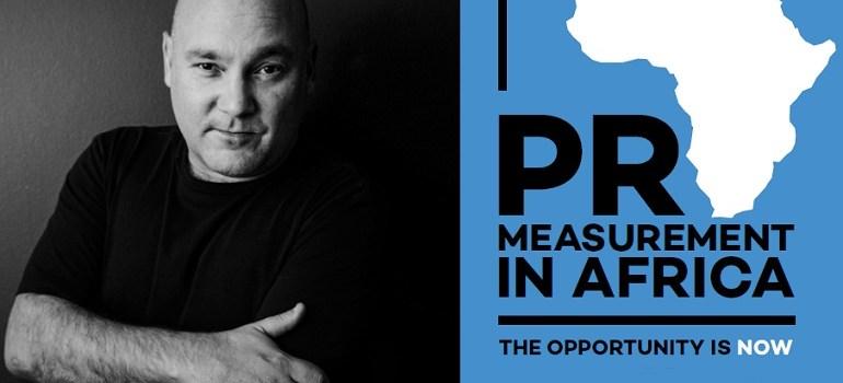 Open Africa PR measurement