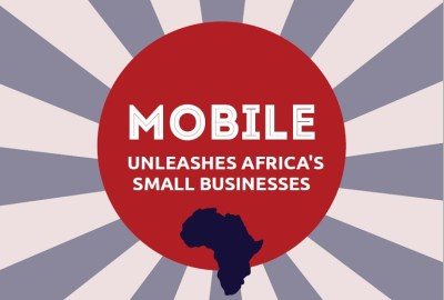 Open Africa: Mobile unleashes Africa's small businesses