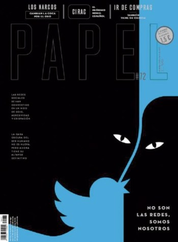 Papel, Issue 72