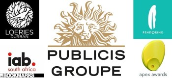 Publicis Groupe awards show ban South Africa