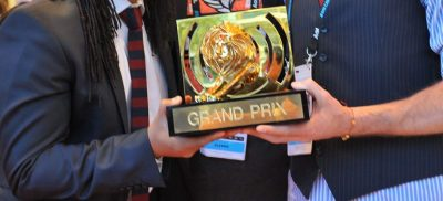 Radio Grand Prix Lion