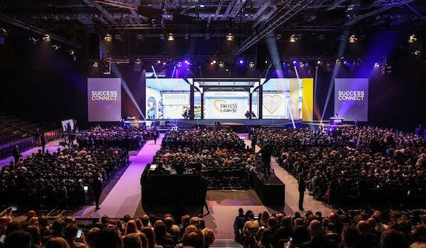 SuccessFactors SuccessConnect 2017