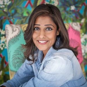 Suhana Gordhan