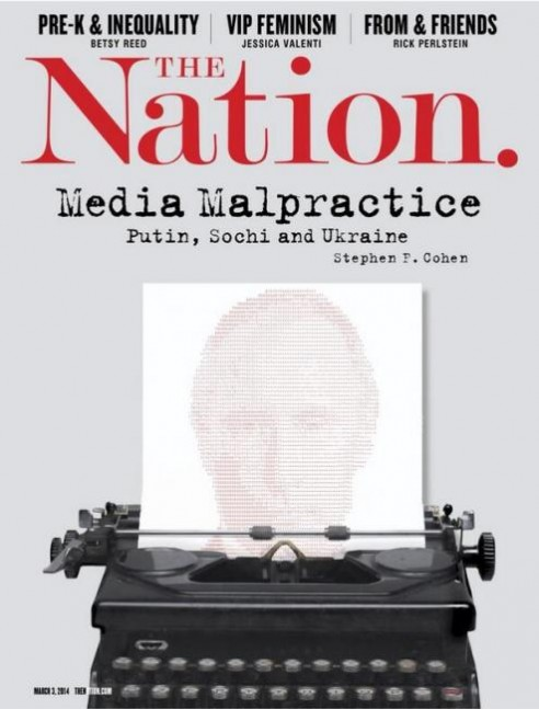 The Nation, 3 March 2014