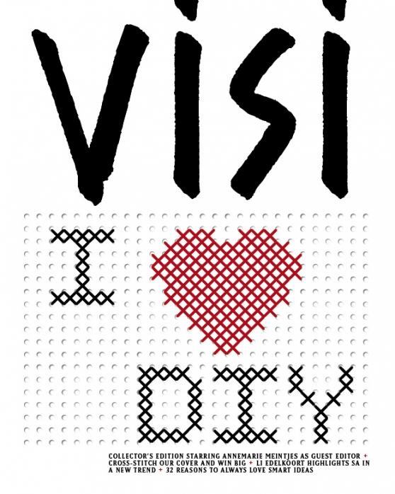 VISI 64 (DIY Issue)