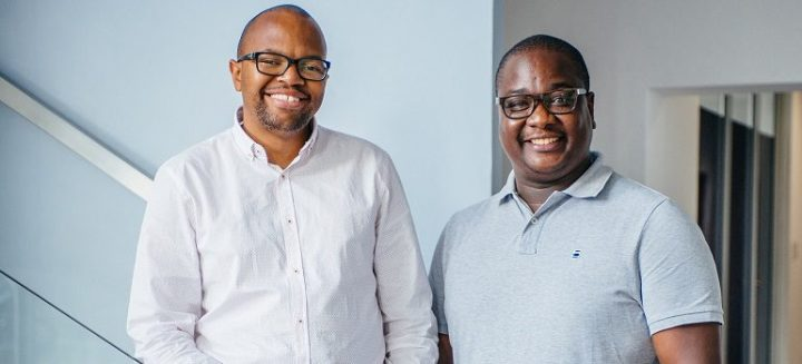 Zibusiso Mkhwanazi and Veli Ngubane, M&N Brands