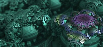 gears cogs nano technology 3D courtesy of Pixabay