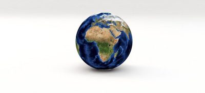 globe world earth planet courtesy of Pixabay.com