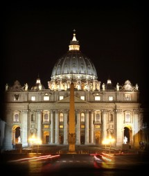 vaticannight