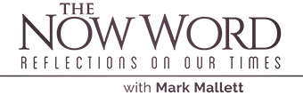 The Now Word Logo