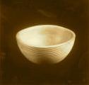 Bowl--Open Heart