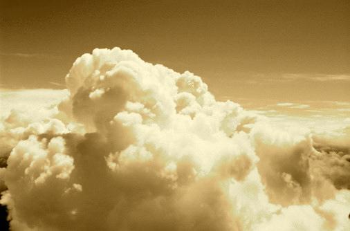 Cloud of Love