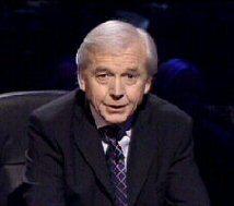 John Humphreys on Mastermind (BBC)
