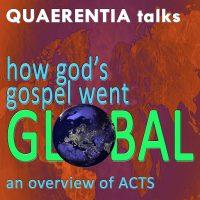podcast gospel global