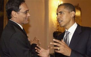 Barack Obama 2: The Media's Red Carpet