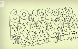 60-second adventures in religion