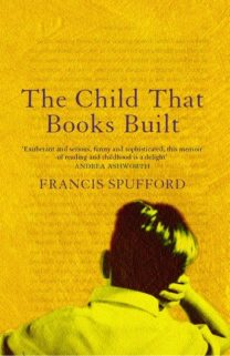 Spufford - Child Books Built