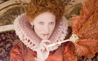 Friday Fun 39: Swotting up on the English Reformation (part 3: Elizabeth I)