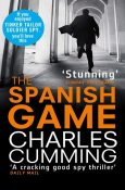 Cumming 3 - Spanish Game