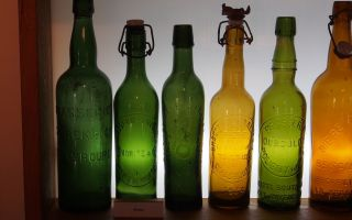 The perils of drink – but it's not quite what you think