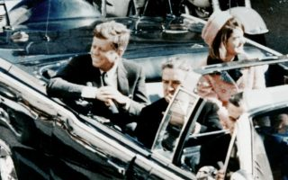 Countdown to Dallas 1963: the inside story of a Sophoclean tragedy