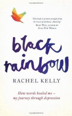 Kelly - Black Rainbow