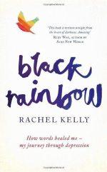 Kelly - Black Rainbow