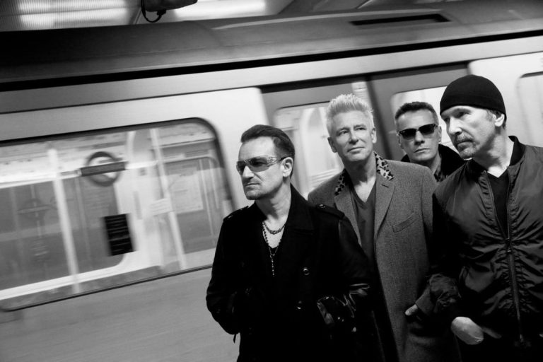 U2's Songs of Innocence: You've probably already got it…