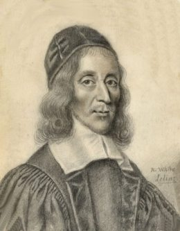 George Herbert - byRobert White