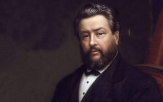 Spurgeon's Sorrows: a book I never realised I was desperate for