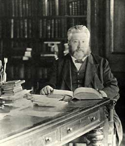 Spurgeon photo