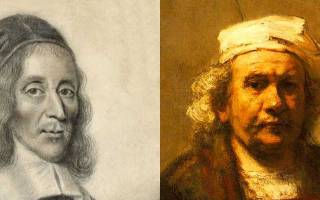 Q Combinations 1: Rembrandt & Herbert
