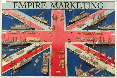 EMB 1923 - Trading around the Union flag.jpg