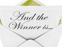 Humans Audiobook Winners announced!