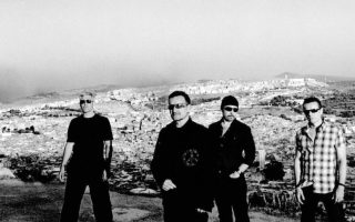 Revisiting U2's No Line on the Horizon