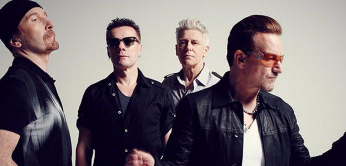 Singing into the Light: U2's Songs of Experience wordle – Quaerentia