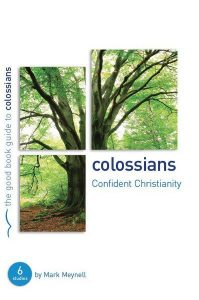 MJHM - GBG Colossians