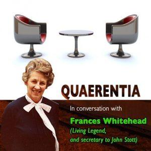 Q Conv - Frances