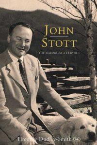 Stott - Makings of a Leader