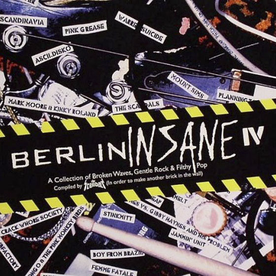 Berlin Insane IV